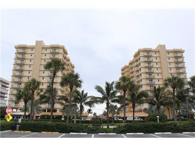 Home for sale in 45 OCEAN CONDO Highland Beach Florida