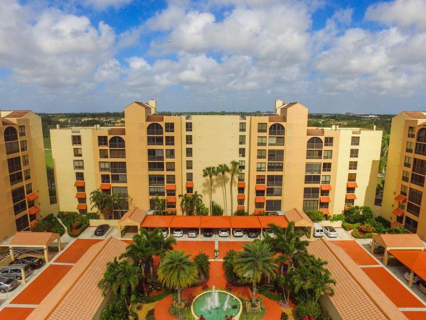 7145 Promenade Drive 301  Boca Raton FL 33433