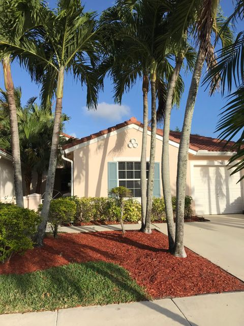 Home for sale in Misty Cay Lake Worth Florida
