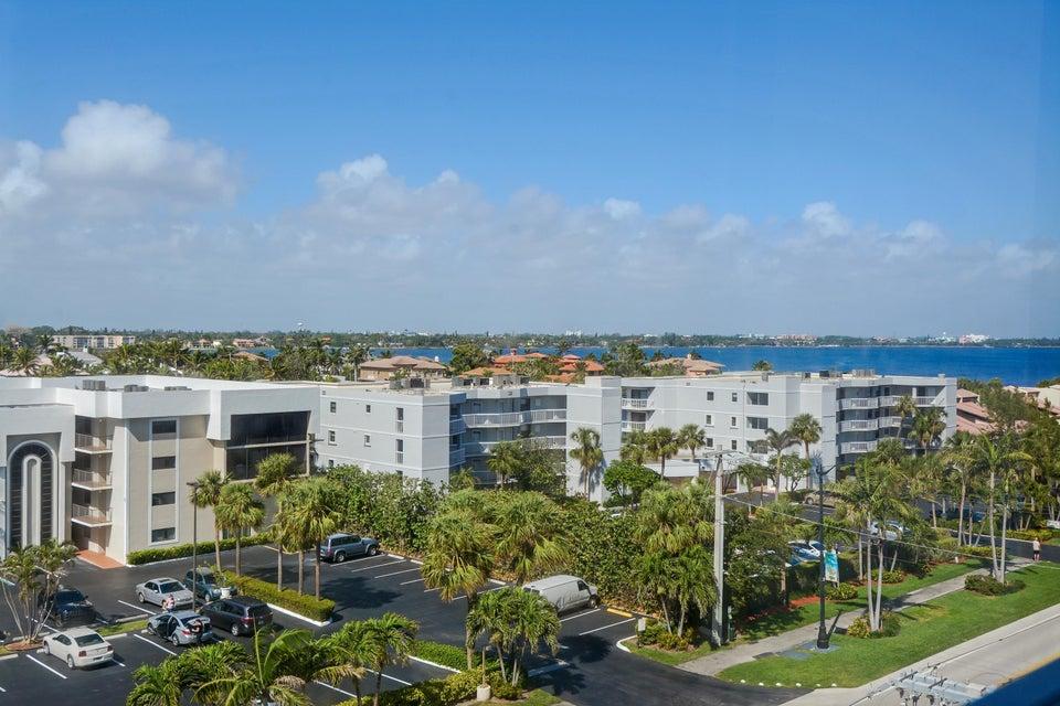 3520 S Ocean Boulevard H 602  South Palm Beach FL 33480