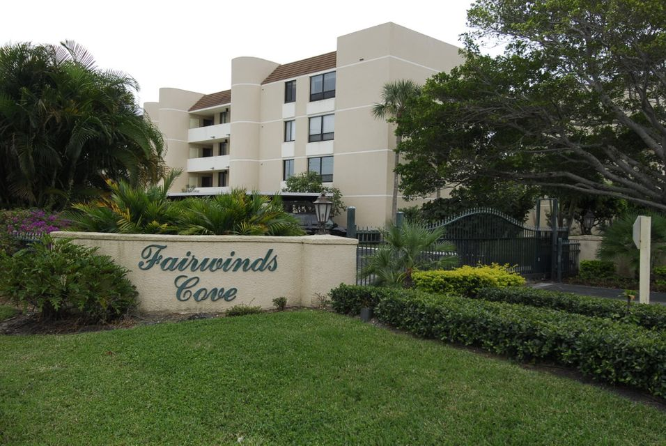 FAIRWINDS COVE REAL ESTATE