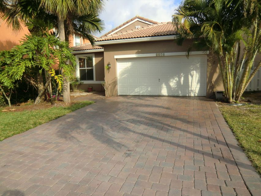 5129 Massy Drive  Lake Worth, FL 33463