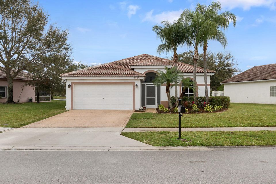New Homes For Sale In Grand Isles Wellington Fl
