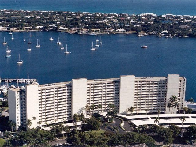 Home for sale in OLD PORT COVE CONDO TWO North Palm Beach Florida