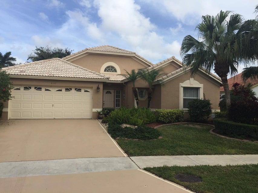 6112 Royal Birkdale Drive  Lake Worth, FL 33463