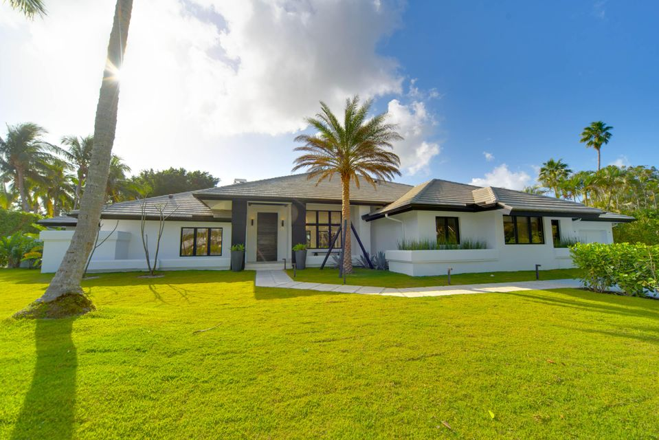 Single Family Home for Sale at 11348 Long Meadow Drive 11348 Long Meadow Drive Wellington, Florida 33414 United States