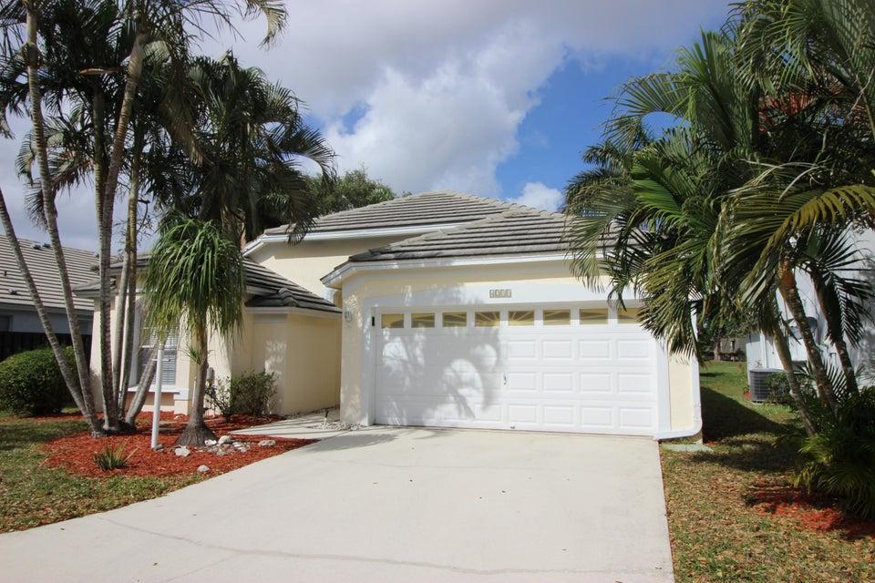 4211 Crozet Court  West Palm Beach, FL 33409