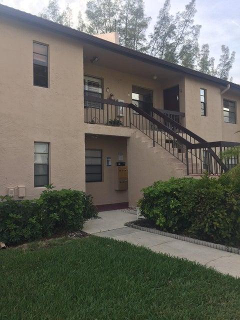 Condominium for Sale at 9282 Vista Del Lago # D 9282 Vista Del Lago # D Boca Raton, Florida 33428 United States
