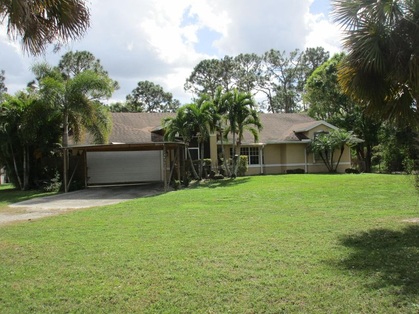Home for sale in Acre Loxahatchee Florida