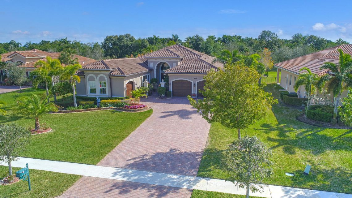 Home for sale in The Preserve At Bay Hill Estates Palm Beach Gardens Florida