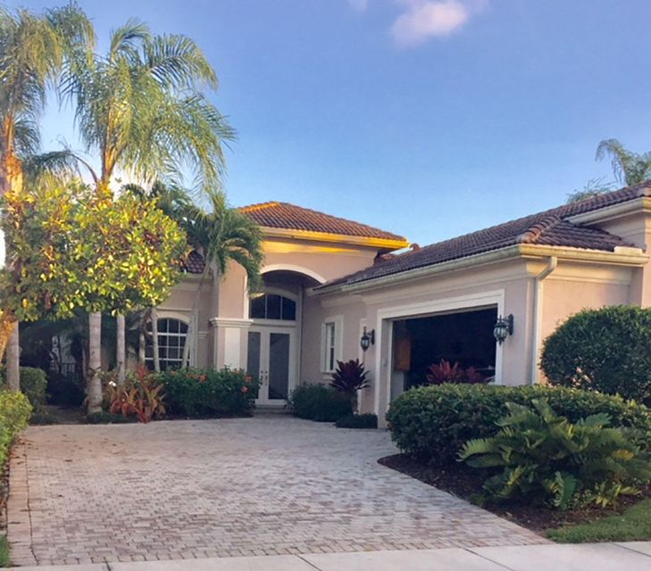 Home for sale in MIRASOL PAR 3 Palm Beach Gardens Florida