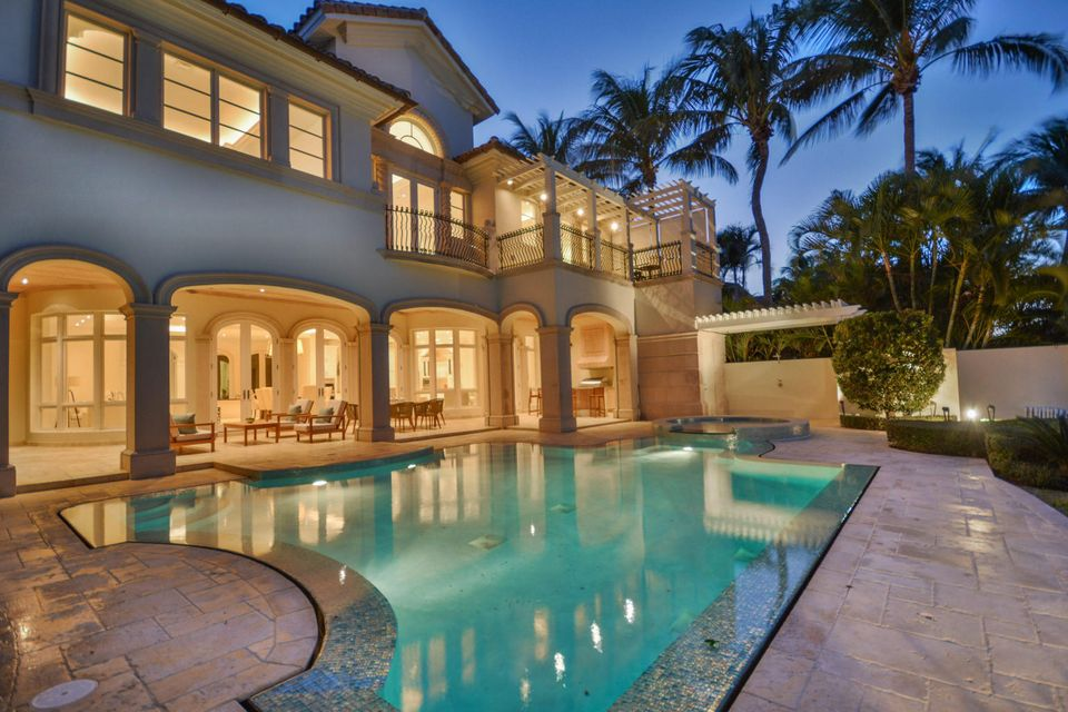 Single Family Home for Sale at 361 Mizner Lake Estates Drive 361 Mizner Lake Estates Drive Boca Raton, Florida 33432 United States