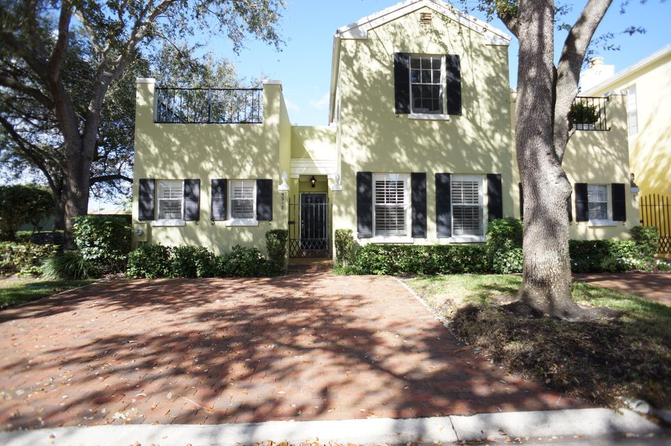联栋屋 为 销售 在 5913 Bartram Street 5913 Bartram Street 博卡拉顿, 佛罗里达州 33433 美国
