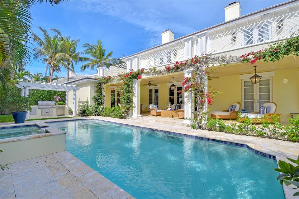 Home for sale in Dodge Estates Palm Beach Florida