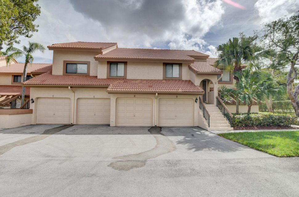 5530 Coach House Circle, D - Boca Raton, Florida