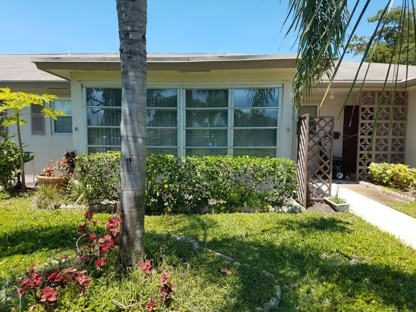 1280 W Club Drive C  Delray Beach, FL 33445