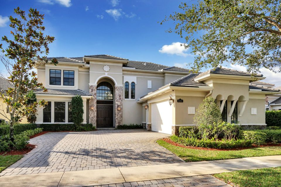Single Family Home for Sale at 9282 Equus Circle 9282 Equus Circle Boynton Beach, Florida 33472 United States