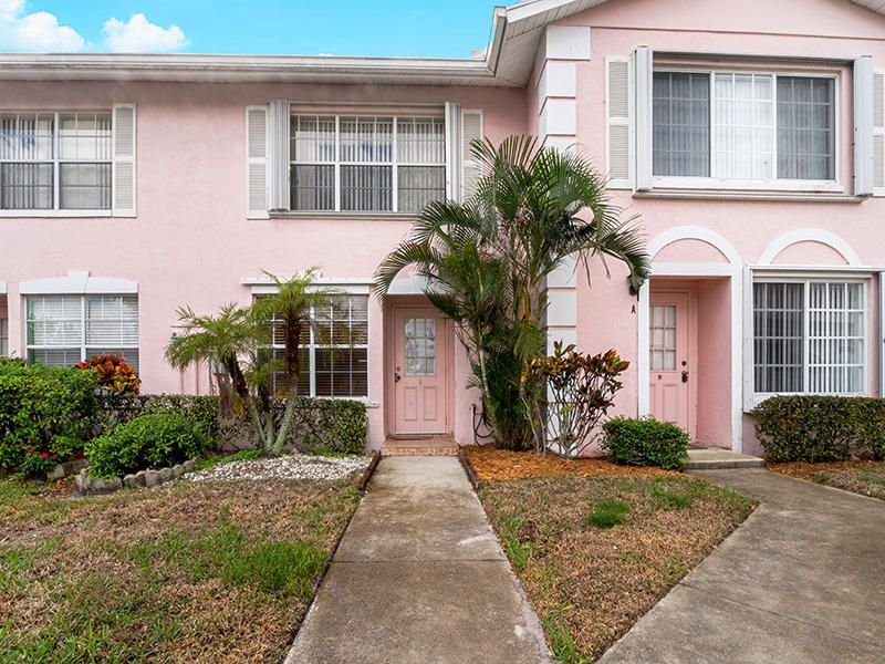 Home for sale in Charter Club Greenacres Florida