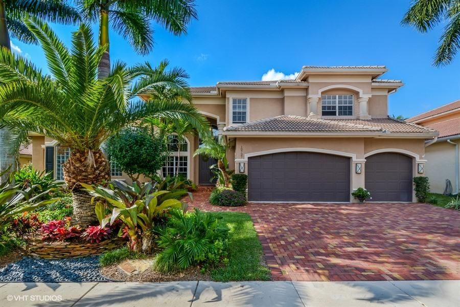 Single Family Home for Rent at 10727 Canyon Bay Lane 10727 Canyon Bay Lane Boynton Beach, Florida 33473 United States