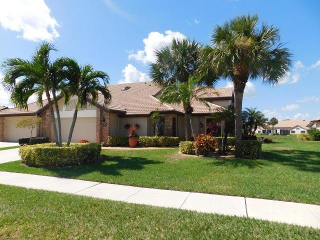 7211 Sweetbay Court - Boynton Beach, Florida