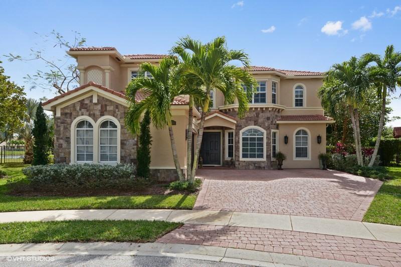 9394 Cobblestone Brooke Court  Boynton Beach FL 33472
