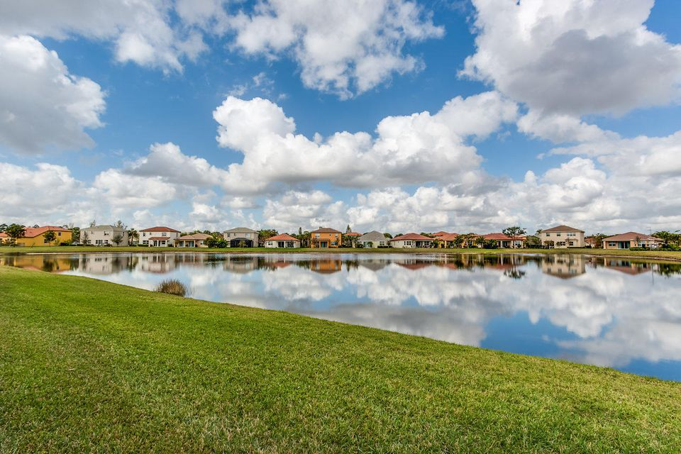 PORTOSOL ROYAL PALM BEACH REAL ESTATE