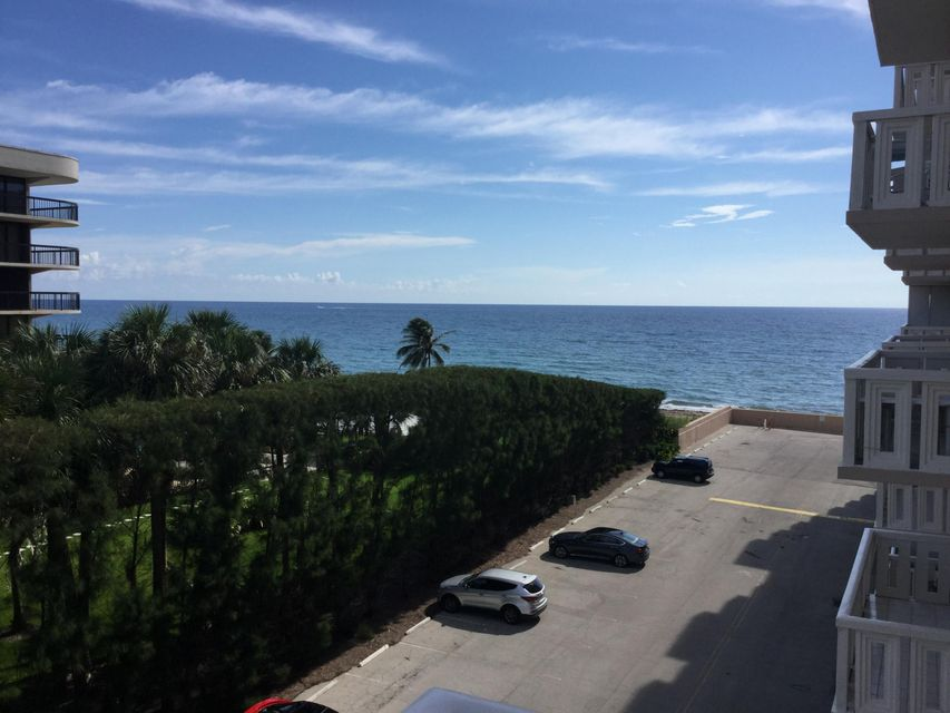Condominium for Rent at 3450 S Ocean Boulevard # 401 3450 S Ocean Boulevard # 401 Palm Beach, Florida 33480 United States