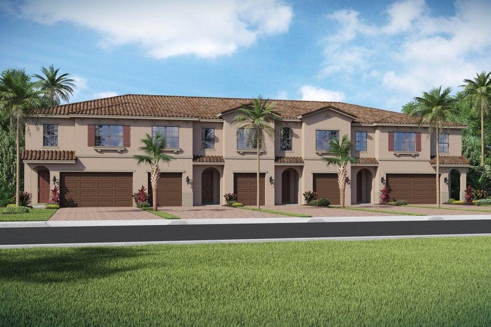 联栋屋 为 销售 在 10211 Akenside Drive 10211 Akenside Drive 博卡拉顿, 佛罗里达州 33428 美国