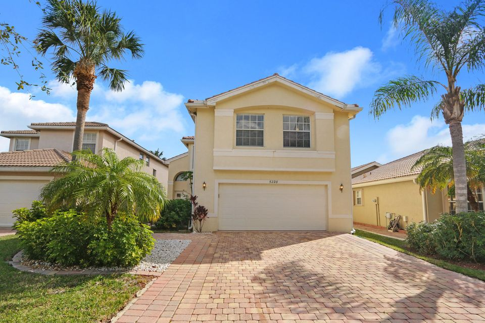 5228 Rising Comet Lane , Greenacres FL 33463 is listed for sale as MLS Listing RX-10406299 30 photos