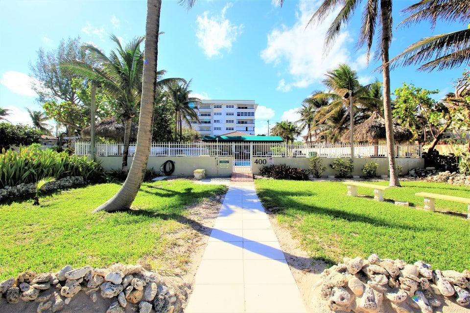 共管式独立产权公寓 为 销售 在 401 Briny Avenue # 601 401 Briny Avenue # 601 波姆庞帕诺滩, 佛罗里达州 33062 美国