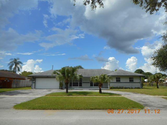 Casa Unifamiliar por un Venta en 7100 Plantation Road 7100 Plantation Road Plantation, Florida 33317 Estados Unidos