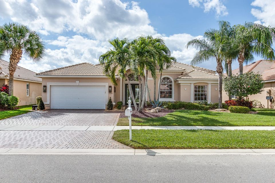 9648 San Vittore Street  Lake Worth, FL 33467