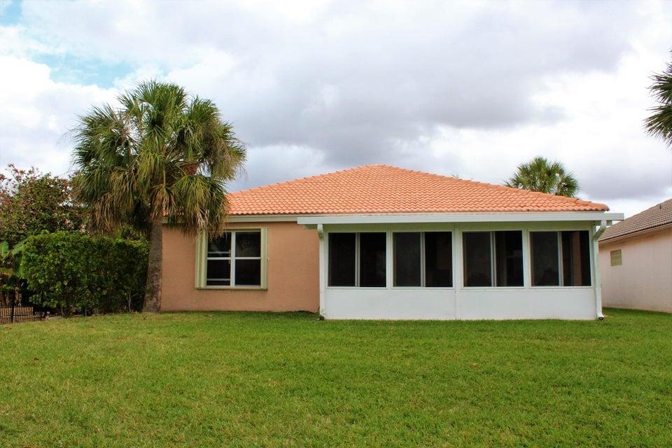 SARATOGA ROYAL PALM BEACH FLORIDA