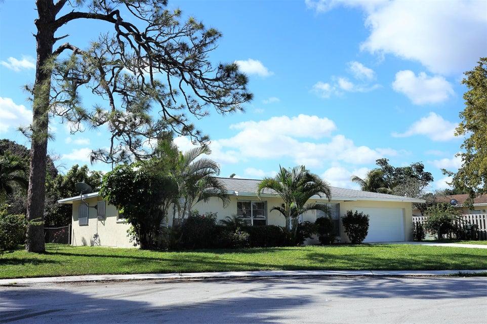 1740 SW 12th Street  Boca Raton FL 33486