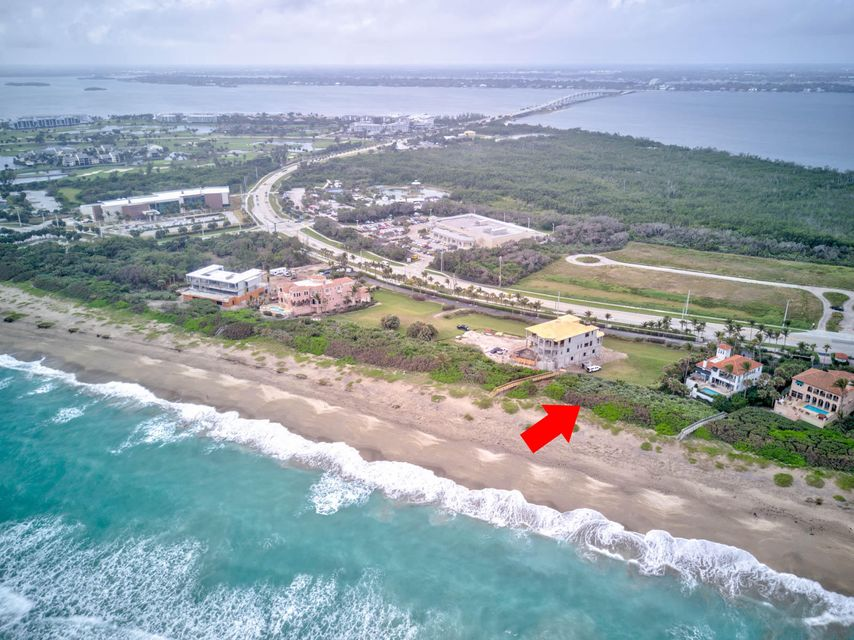 Частный односемейный дом для того Продажа на 1125 NE Doubloon Drive 1125 NE Doubloon Drive Stuart, Флорида 34996 Соединенные Штаты