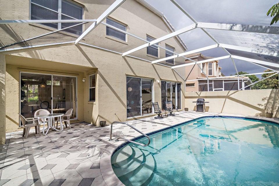 7341 Copperfield Circle Lake Worth, FL 33467 photo 24