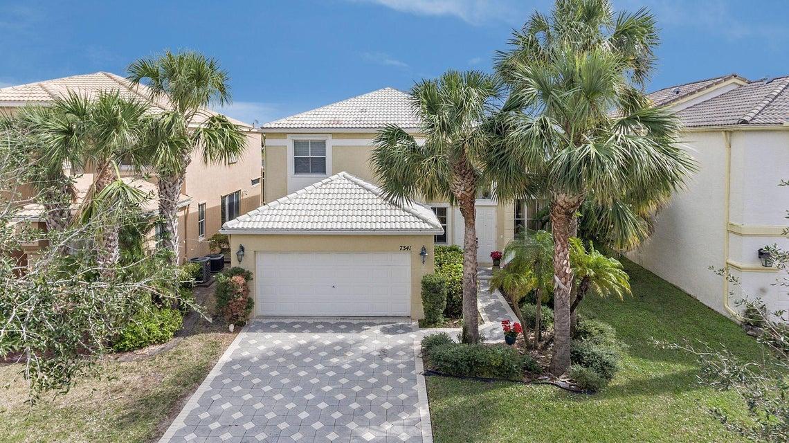 7341 Copperfield Circle Lake Worth, FL 33467 photo 25