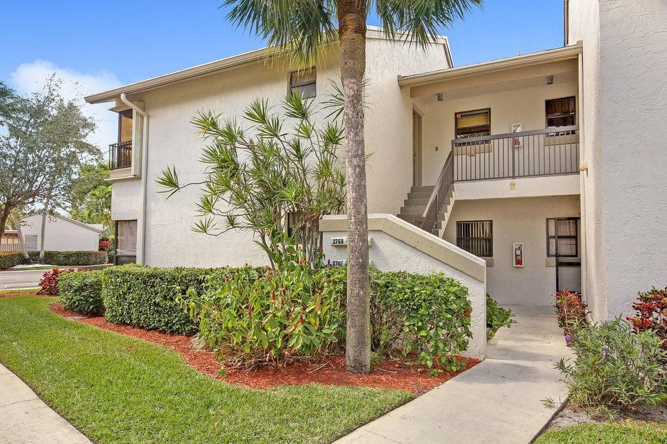 Home for sale in KARANDA VILLAGE 6-A CONDO Coconut Creek Florida