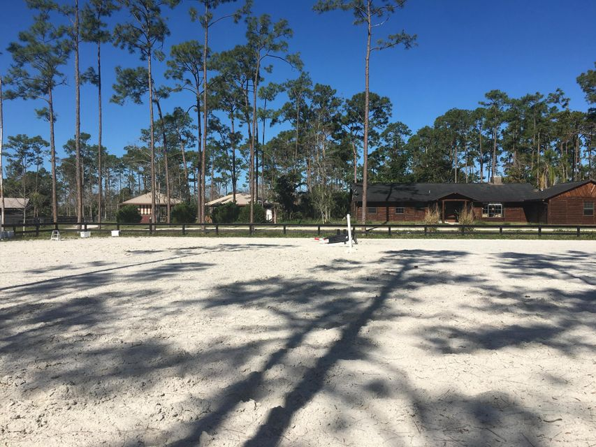 Single Family Home for Sale at 6021 Duckweed Road 6021 Duckweed Road Lake Worth, Florida 33449 United States