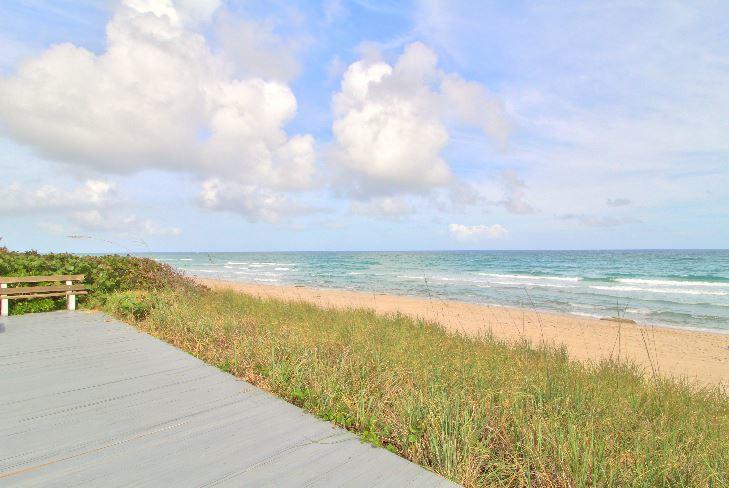 Home for sale in COLONIAL RIDGE CORP Ocean Ridge Florida