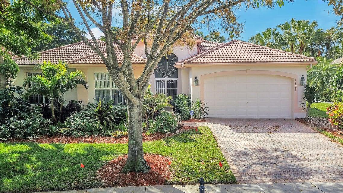 11362 Barca Boulevard  Boynton Beach FL 33437