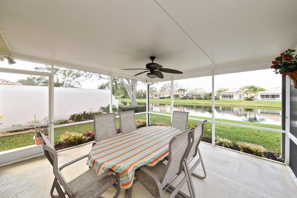 2807 Livingston Lane West Palm Beach, FL 33411 photo 16