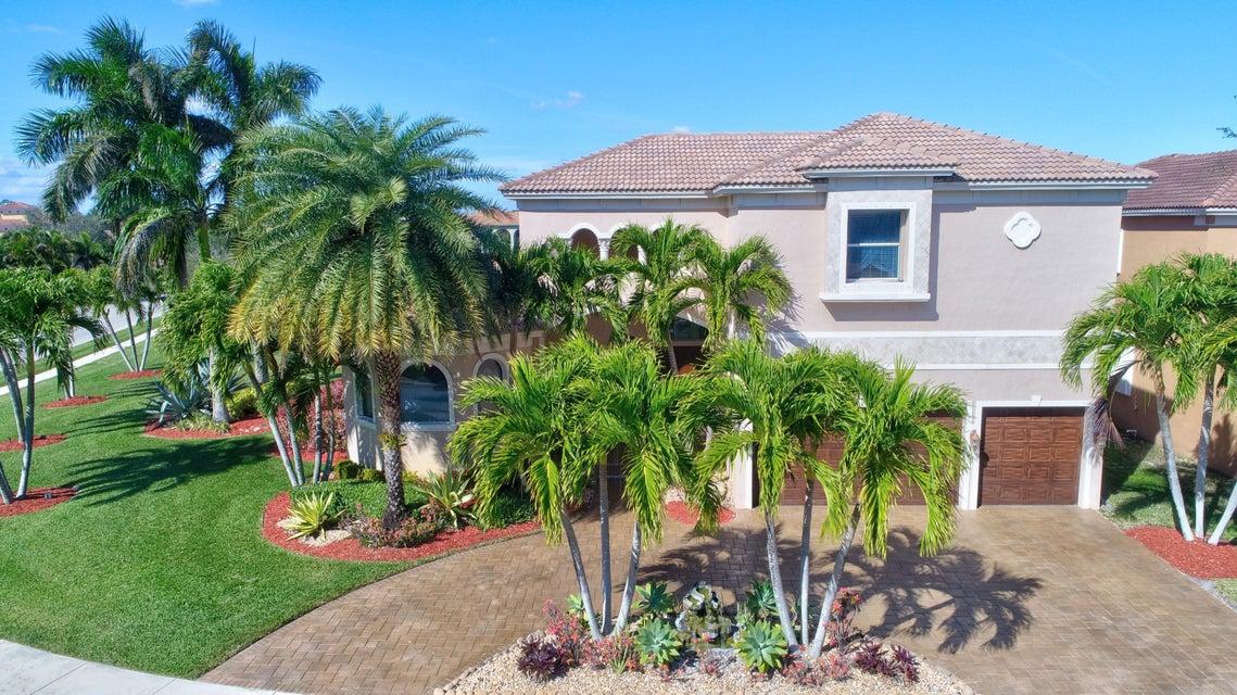 8941 Club Estates Way Lake Worth, FL 33467 - photo 2