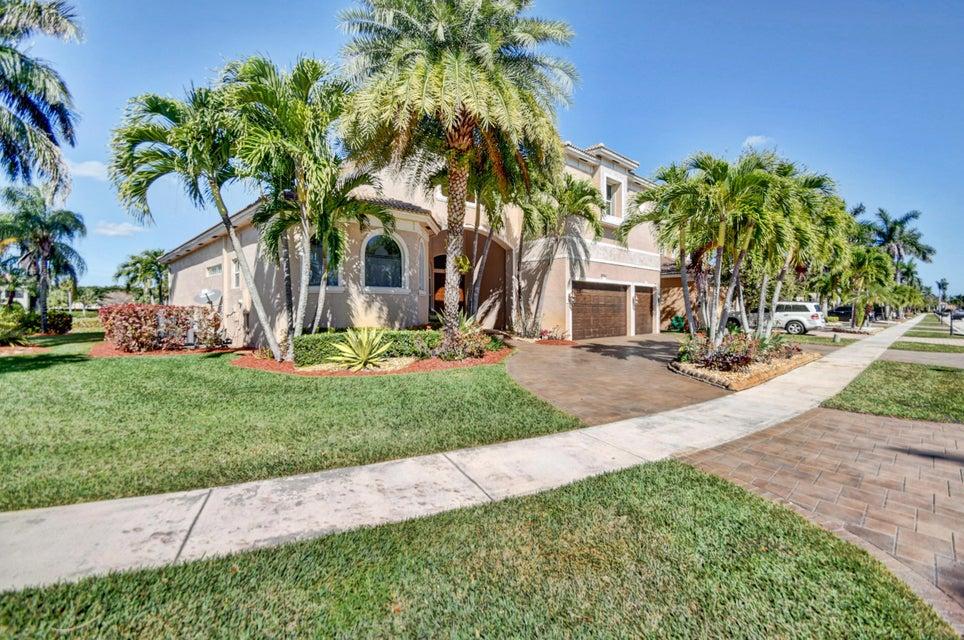 8941 Club Estates Way Lake Worth, FL 33467 - photo 3