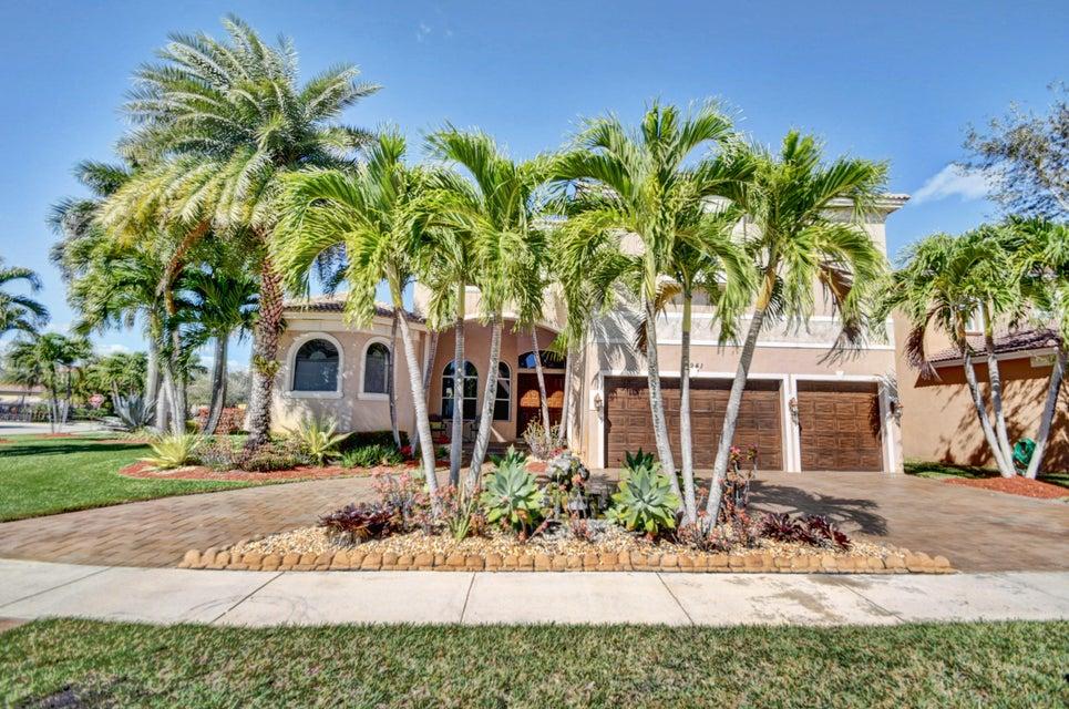 8941 Club Estates Way Lake Worth, FL 33467 - photo 4
