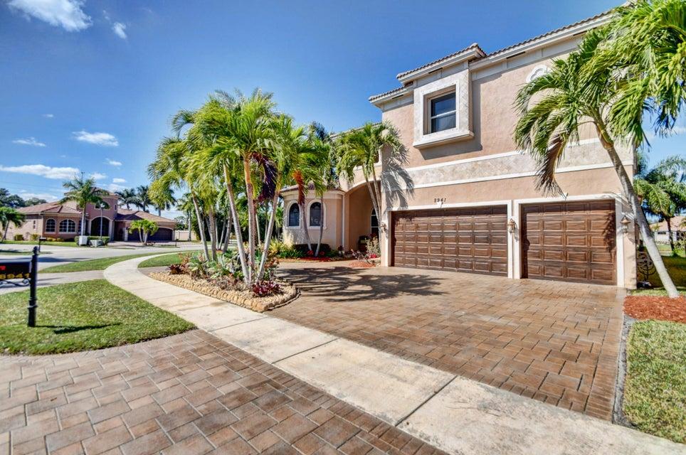 8941 Club Estates Way Lake Worth, FL 33467 - photo 5