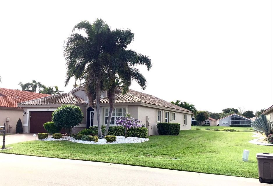 Home for sale in Cascades/waterford Boynton Beach Florida