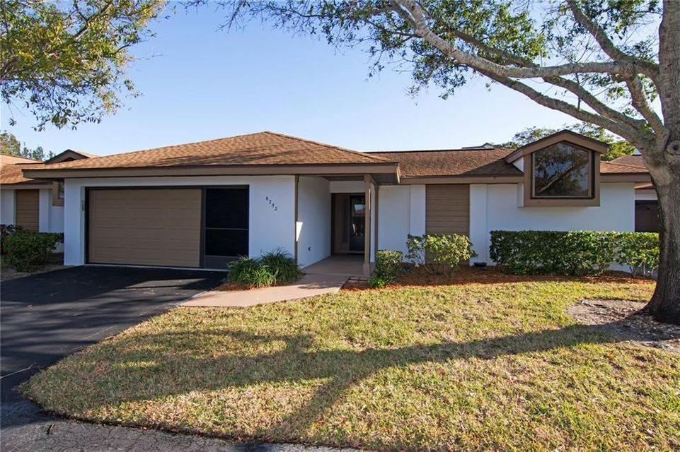 6252 Mirror Lake Court 6252  Sebastian FL 32958