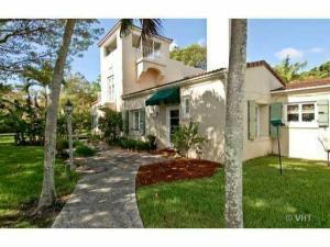 Duplex for Sale at 302 SW 1st Avenue 302 SW 1st Avenue Delray Beach, Florida 33444 United States