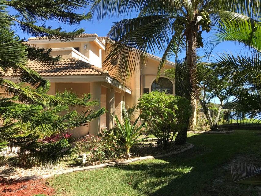 10583 Santa Laguna Drive  Boca Raton FL 33428